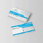 in name card ITC1
