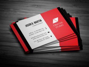 In name card, card visit Lý Thái Tổ lun cam kết chất lượng