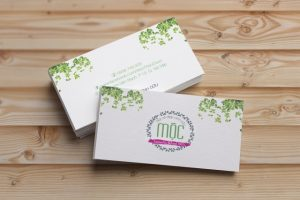 In name card cao cấp